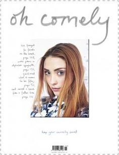 Oh Comely (UK)