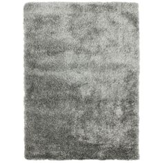 Carpet Art Deco Fusion Gray Rectangular Indoor Tufted Area Rug (Common: 8 x 10; Actual: 96-in W x 120-in L) $168