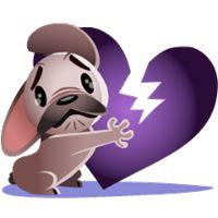 facebook love sticker - Buscar con Google Gifs, Smiley Emoji, Emoticons, Free Facebook, Love Stickers, Cartoon Pics, Ikon, Diy And Crafts, Clip Art