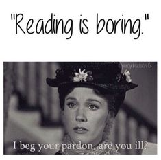 13 Signs You're Addicted to Books is part of Book fandoms - Do you get a little too emotionally invested Do you channel Julie Andrews when you walk into a library I Love Books, Good Books, Books To Read, Book Memes, Book Quotes, Humor Books, Book Of Life, The Book, Fangirl