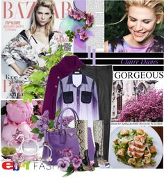"""""""Fall's Finest with eBay"""" by mmbter on Polyvore"""