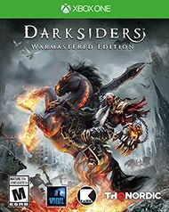 Darksiders Warmastered Edition for Xbox One | GameStop