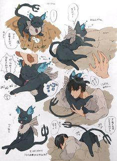 Anime Demon, Manga Anime, Anime Art, Disney Crossovers, Disney Villains, Disney Kunst, Disney Art, Character Concept, Character Design