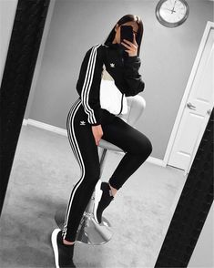 647 Best leggings images in 2019 | Adidas outfit, Fashion