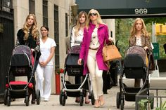 Bravo Renews ODD MOM OUT For Second Season