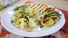 Tandoori curry chicken marinade