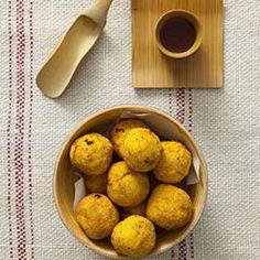 Polpette di pollo e salsiccia Ecco dei golosi stuzzichini ideali sia come secondo piatto sia come antipasto