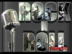The Coasters :::: That Is Rock And Roll.