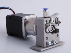 3ders.org - Polish startup to introduce full metal extruder & multifunctional delta 3D printer | 3D Printer News & 3D Printing News