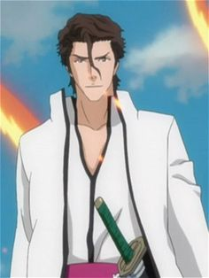 1000 images about aizen on pinterest bleach bleach. Black Bedroom Furniture Sets. Home Design Ideas