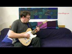 Kun Shuffle iskee! +++ Shuffling into Wednesday morning!   Kitarablogi.com – Finland's premier Guitar and Bass blog
