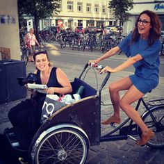 A slow food and biking guide to Copenhagen... http://www.sarahwilson.com.au/2012/09/a-slow-food-and-biking-guide-to-copenhagen/