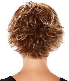 Resultado de imagen de Short Flippy Shag Hairstyles - All For New Hairstyles Shaggy Short Hair, Short Shaggy Haircuts, Cute Hairstyles For Short Hair, Trendy Hairstyles, Short Sassy Hair, Pixie Haircuts, Bob Hairstyles, Braided Hairstyles, Wedding Hairstyles