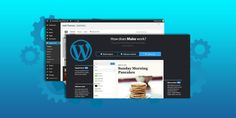 #Wordpress You can get a lifetime of PressShack University's WordPress training for over 90 percent off While there are plenty of options out there, WordPress stands out as the CMS that powers 28% of the Internet, so mastering it is a smart move, whether you're looking to build a blog, portfolio, or… Las Vegas WordPress Developer - http://www.larymdesign.com