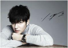 Lee Min Ho  이민호
