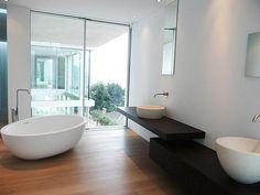 Fil Rouge Architecture Genève - Architecte Genève - CV Cv, Lugano, Villa, Bathtub, Bathroom, Urban Planning, Bath Tube, Washroom, Bath Tub