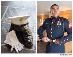 Inverness Hotel Wedding | Denver, Colorado | Groom | Jessi Dalton Photography | Colorado Wedding Photographer | www.jessidalton.com
