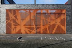 corten steel los angeles - Google Search