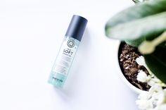 Maria Nila ♥ True Soft Argan Oil http://beautyboulevard.se/mcke Hair Care Schampoo Conditioner Oil Serum Perfume Scent