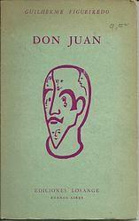 Don Juan / Guilherme Figueiredo