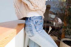 dreams + jeans - Blog - jean stories: jessica deruiter