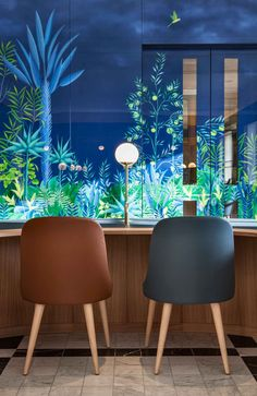 Waldo Works Restores and Revamps Selfridges Oxford Street Outpost