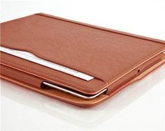 Jammylizard Leather Smart Cover