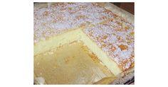Joghurt Kuchen (ohne Mehl), ein Rezept der Kategorie Backen süß. Mehr Thermomix ® Rezepte auf www.rezeptwelt.de