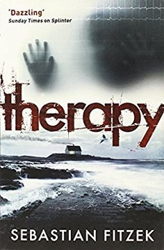 Therapy: A gripping, chilling psychological thriller