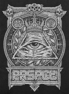 The All Seeing Eye for PRSPCT Recordings