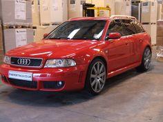 Audi RS4 B5 Avant