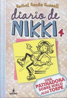 Diario de Nikki # 4
