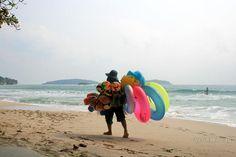 Пляж Чавенг http://loveinmonte.ru/chaweng.html