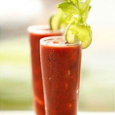 Lighten Up With 5 Skinny Spring Cocktails