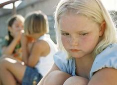 When do you think bullying starts? I bet most people would say jr high or late into elementary.  This very well written post explains that this is simply not true.  Please read and consider discussing bullying behaviour with your children early.