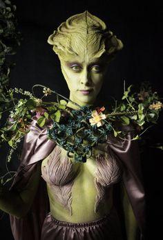 "Face Off Episode 505 ""Mother Earth Goddess"" - Miranda"