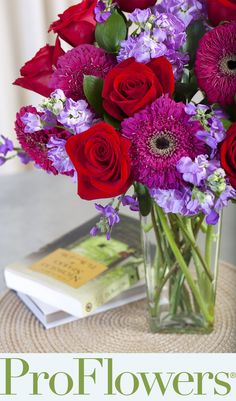 """The Best Of Me Hits Theaters + ProFlowers GIVEAWAY! Ends 10/22 Win! One lucky reader will win a ProFlowers gift code to purchase """"The Best of Me"""" bouquet AND a copy of The Best Of Me (paperback, movie tie-in edition), a $90 Value!!"""