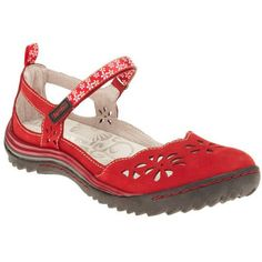 Jambu Women's Shoes Deep Sea – $99.95 at www.shoemill.com #Suede #memoryFoam #Comfort