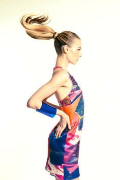 Pill-Popping Heiress Editorials - The Interview Russia April 2012 Shoot Has a Dark Edge (GALLERY)
