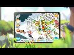 Popular Com2uS game #TinyFarm comes pre-loaded on the #MG. http://www.playmg.com