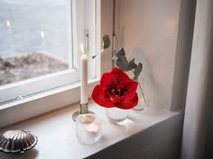 365 days with Ida Christmas Ideas, Vase, Home Decor, Decoration Home, Room Decor, Flower Vases, Interior Design, Vases, Home Interiors