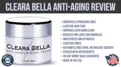 Cleara Bella Review: The Best Anti-Aging Serum for Fine Lines and Wrinkles?