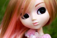Hazel   by Siniirr Hello Kitty, Disney Characters, Fictional Characters, Wigs, Dolls, Disney Princess, Art, Baby Dolls, Art Background
