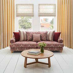 Warwick Fabrics: LUXEMBOURG