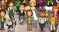 O sexto episódio de Emily's Wonder Wedding está bombando! Patrick, François, Brigid e Angela estão com a nossa diva Emily nessa aventura. O que vocês estão achando da série até agora? Nós mal podemos esperar pelo sétimo episódio – fiquem ligados, sai na sexta-feira! http://atra.tv/Ownjtw
