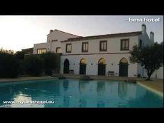 Convento da Provença Portalegre Hotel Booking Turismo Rural Hotels Hoteles