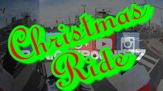 IronicRebound Santa Motorcycle Christmas Ride Teaser