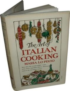 The Art of Italian Cooking-1948