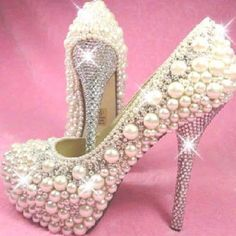 Best heels ever