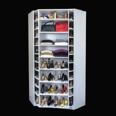A Woman's Dream A stunning closet organizer www.LogicalDesign... Orders: 754.217.3420